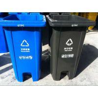 大连塑料垃圾桶批发|环卫设施