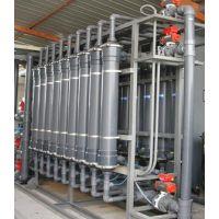 山东远图超滤膜水处理设备