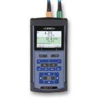 德国WTW 专业数字便携式pH/DO/电导率仪 型号:Multi3420