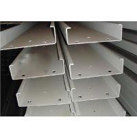 供应100×50×20×2.5C型钢非标C型钢《可定做,加工,打孔》