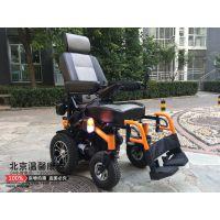 电动轮椅BK-1688S越野轮椅车老年人残疾人电动代步车