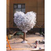 北京室内大型装饰仿真树定做北京仿真树价格