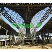 郑州钢结构工程承建商——郑州锦鹏公司(钢构、幕墙、温室)