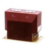TENGEN/天正 LZZBJ9-10C1 支柱式全封闭浇注绝缘电流互感器