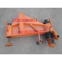 现货促销KWPY-400液压水平弯轨机 液压弯道器 38KG 河北
