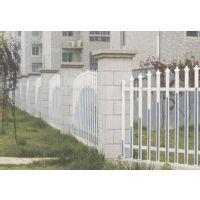 工厂生产销售喷塑锌钢围墙护栏、山东小区围栏、厂区护栏网