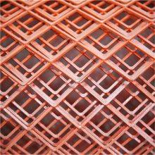 脚踏网钢板网 冲孔脚踏网 安平钢板网