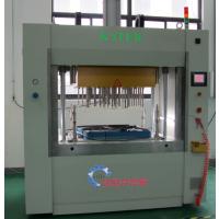 供应kater-1120山东门板热铆机,江苏仪表板焊接机,昆山门板焊接机,通州周转箱焊接机