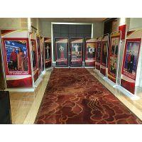 上海活动产品展示 门型展架制作租赁公司