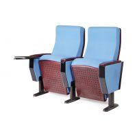 广州典创办公礼堂椅座椅带写字板