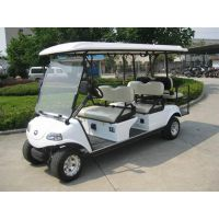 厦门朗迈电动车(图)、电动观光车供应商、泉州电动观光车