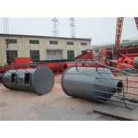 旋风除尘器,新型旋风除尘器(图),旋风除尘器维修与保养