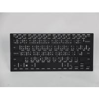 深圳电脑键盘激光雕刻加工