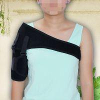 上肢固定带 肱骨固定 骨折固定带 可调式护肩 高密度布艺 上肢固定