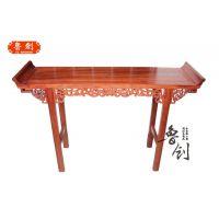 草龙供桌厂家直销东阳红木家具价格、东阳木雕等支持定做