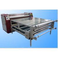 厂家直销滚筒升华热转印机 布料滚筒转印机420*1700滚筒印花机器