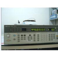 优惠HP8656B HP8657A信号源HP8656B