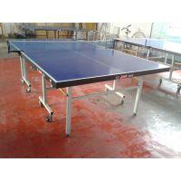 红双喜乒乓球台折叠式,东莞虎门乒乓球台厂家