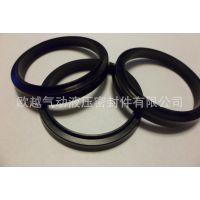 供应气缸密封件,QYD型-橡胶聚氨脂,YCC型,Y型活塞圈