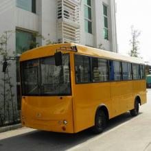 上海野生动物园观光车 上海野生动物园二十三座电动观光游览车
