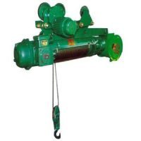 BCD3级防爆钢丝绳电动葫芦厂家