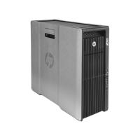 HP/惠普Z820图形工作站6核12线程主机E5 2620三年全国联保ECC内存