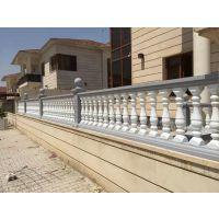 水泥罗马柱欧式水泥护栏