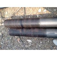 供应10.9级7字型地脚螺栓 柱脚锚栓邯郸固标专业制造商
