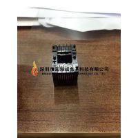 Enplas IC插座 OTS-16-1.27-04 SOP16PIN 宽体