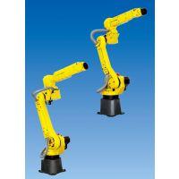 发那科/FANUCR-0iB,M-10iA,M-20iA,M机器人6轴机器人是一款主要用于弧焊,上下