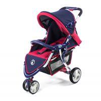 Quinny婴儿推车zapp xtra2 轻便伞车旅行推车可坐可躺可折叠童车