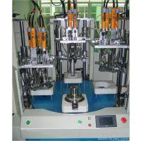 多轴式自动锁螺丝机
