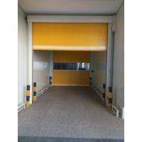 佳恩门业PVC快速卷帘门厂家直销,品质保证,值得信赖