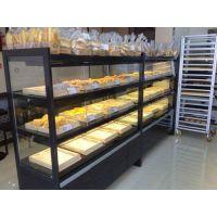 创先工贸(图)|优质烘焙展柜|德州烘焙展柜