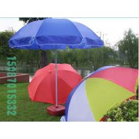 昆明广告太阳伞定做印字、元谋太阳伞厂家生产批发