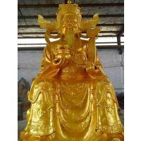 恒保发铜雕佛像(图),2米铜造佛像价格,湖南铜造佛像