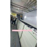 供应汽车冲压件大型废料输送线设备