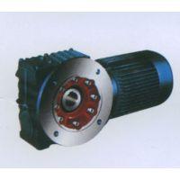 供应S斜齿轮-蜗轮蜗杆减速电机