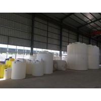 陕西容大 10吨外加剂储罐 中空容器