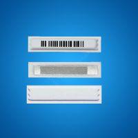 NEWFEEL 58K声磁软标签 防水标签 EAS防盗软标签无纺布防盗软签