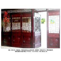 惠森古建提供定制实木仿古门窗、古建筑门窗(整套门)的厂家