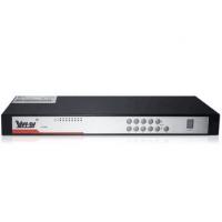 科创8口KVM切换器1U机架试USB口8口KVM切换器厂家直销