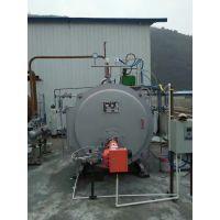 甲醇蒸汽锅炉 卧式1吨全自动甲醇蒸汽锅炉陕西商洛安装案例