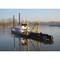 供应山东大型河道清淤船(YLJ-2000)