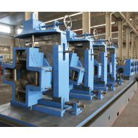苏州吴江天原设备优质TY165高频焊管机组
