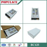 凯越电子BC 12V 5A,BC 24V 5A发电机组配件 机电配件 铅酸蓄电池充电器