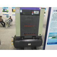 上海德斯兰空压机DSR-40A螺杆空压机昆山销售服务中心