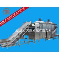 TSHG3层-13米全自动多功能中药材金银花烘干机