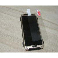 艾尼卡 超薄手机 迷你智能触控三防卡片 备用手机 迷你便携