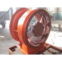K40矿用主扇风机丨矿用主扇风机参数